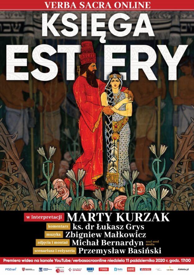 11 października - Księga Estery online